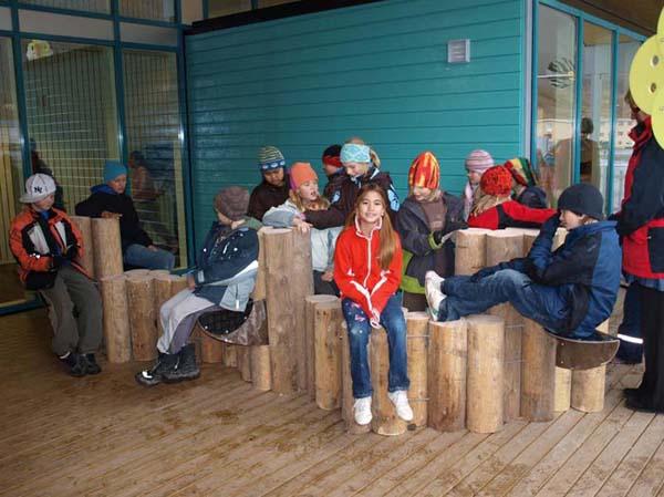 Longyearbyen skole